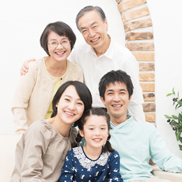 マンションや工場の改修から一般家庭のリフォームまでお任せください。
